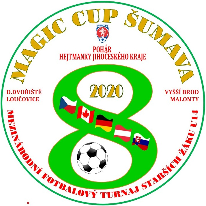 Magic Cup Šumava